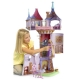 Disney TANGLED Featuring Rapunzel Fairy-Tale Tower T1955