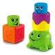 Fisher Price Stack N Surprise Blocks P9780