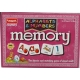 Funskool - Alphabets and Numbers Memory Game 9930100