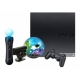 PlayStation3 320GB with Move Starter Pack Bundle