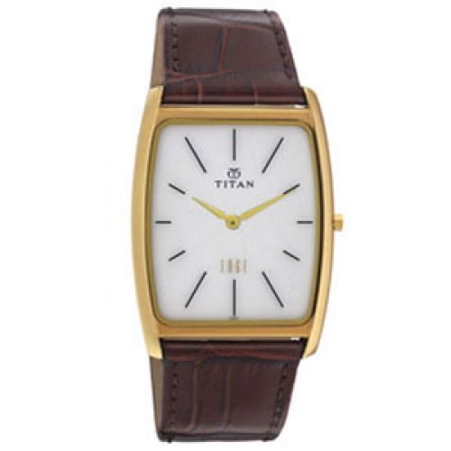 Gents Titan Watches Price List