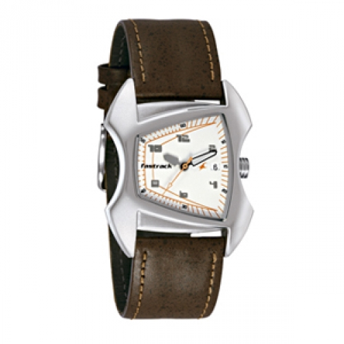 Titan strap watch for women
