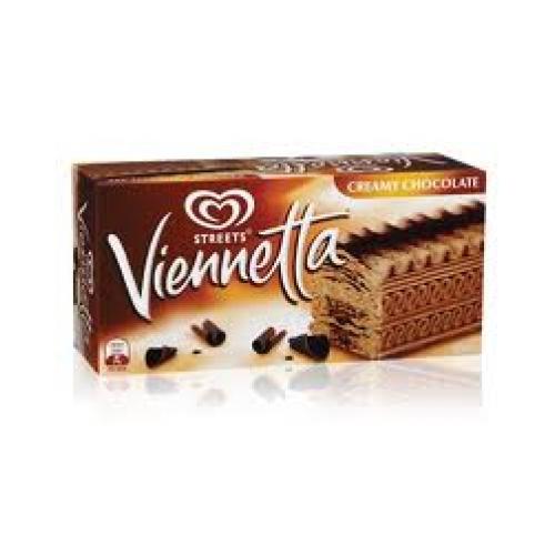 Vienetta Cake