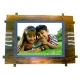 Cute Friendship Photo Frame