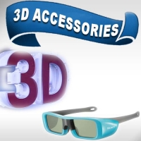 3D Accessories