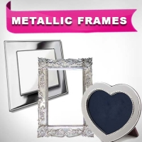Metallic Frames