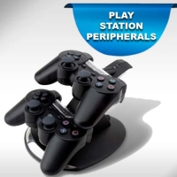 Play Station Peripherals