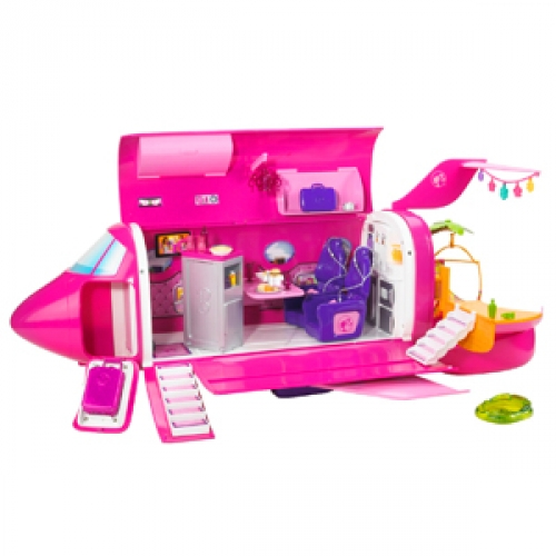 BARBIE Glam Vacation Jet T2704