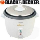Black Decker 1.8 Ltr