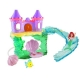 Disney Princess Ariel Bath Castle N5371