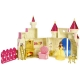 Disney Princess Royal Boutique Playset Belle Bookstore T7687