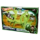 Hot Wheels Green Lantern Track Set V8479