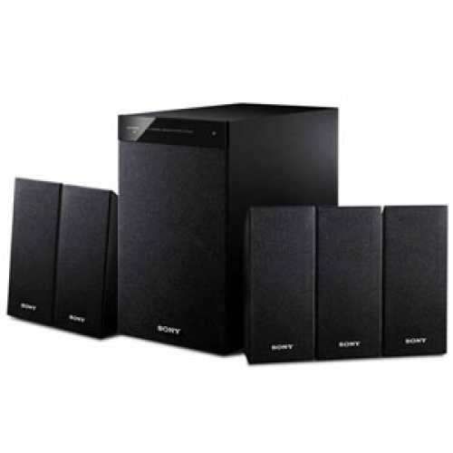Sony 5.1ch Active Speaker System SA