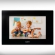 Sony Digital Photo Frame Sight and Sound DPF - D1020