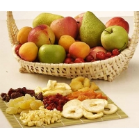 Fresh & Dry Fruits